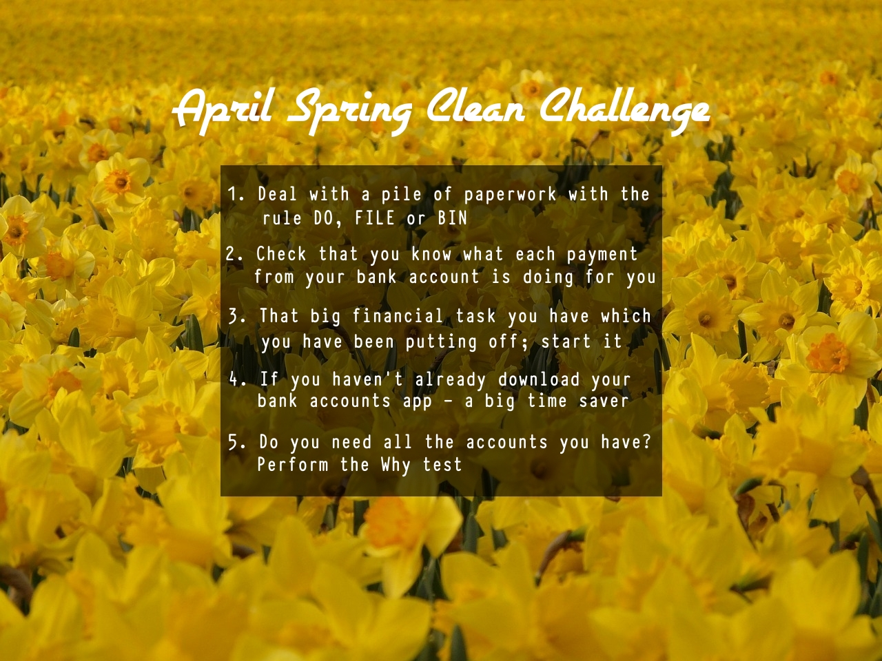 spring-clean-clutter
