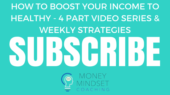 subscribe, money, mindset, income